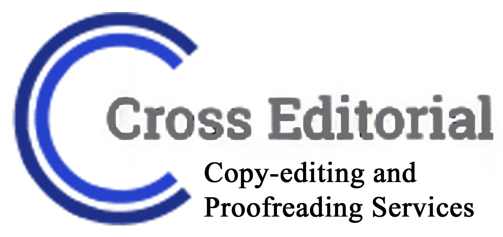 Cross Editorial